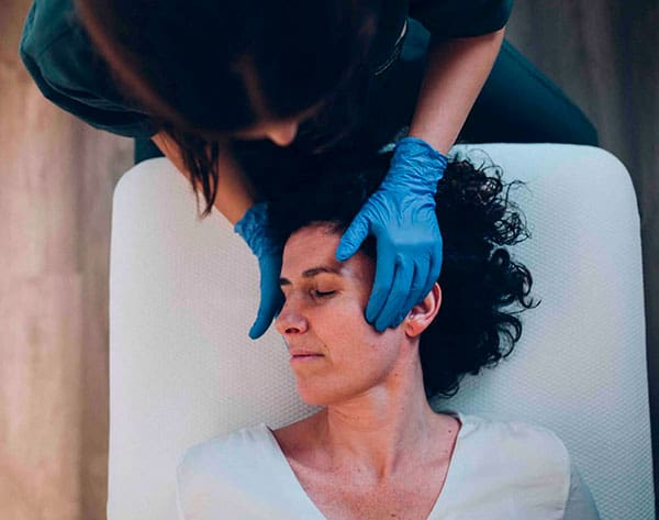 Unidad-de-Fisioterapia Oro Maxilo Facial